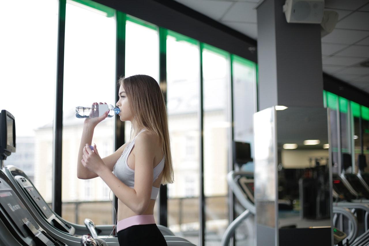 Woda - pij wodę codziennie