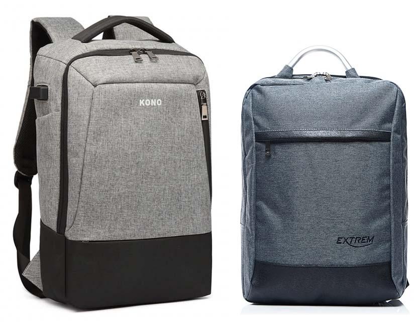 szczecin plecak na laptopa